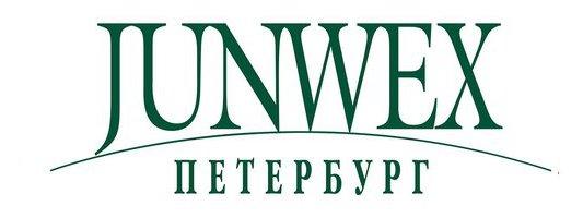 JUNWEX САНКТ-ПЕТЕРБУРГ 6-10 ФЕВРАЛЯ 2019 КВЦ «ЭКСПОФОРУМ»